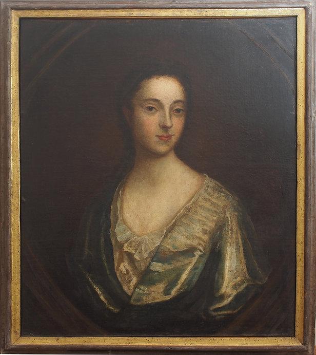 Ritratto di Gentildonna