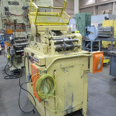 Verson 110 Press Line