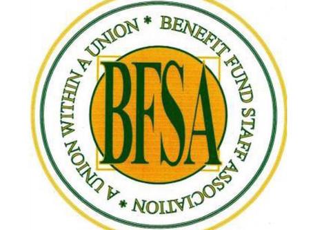 BFSA News Flash