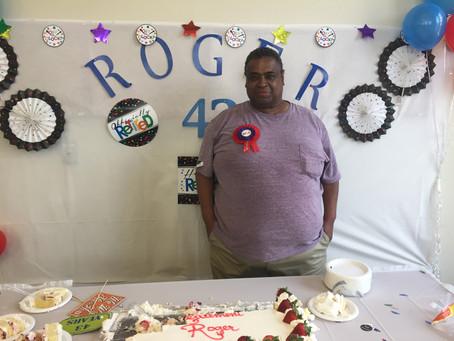 RIP Roger Davis