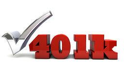 401k Matching Contribution for BFSA Staff