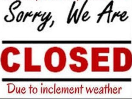 1199 Office Closed Tuesday, Mar. 14, 2017
