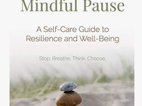 Four Steps to a Mindful Pause