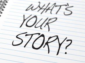 The Transformational Power of Story