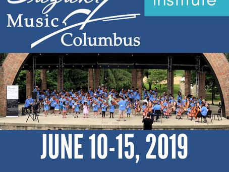 Summer Institute Registration is Open!