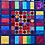 Thumbnail: Bright Circles Wallhanging Kit