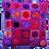 Thumbnail: 25 Magenta Spot