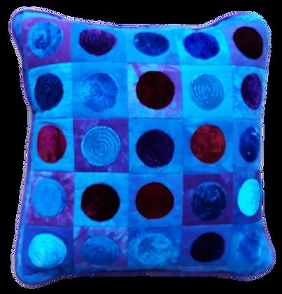 25 Blue Spot