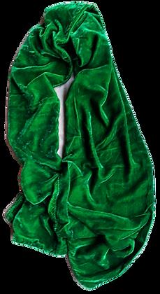 Emerald Wrap