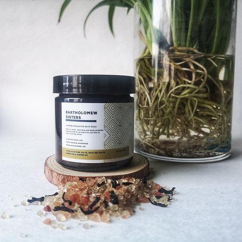 Jasmine Himalayan Bath Soak - 2.75 oz
