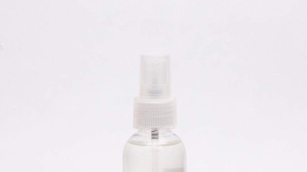 Rose Geranium & Bergamot Body Mist - 4 oz