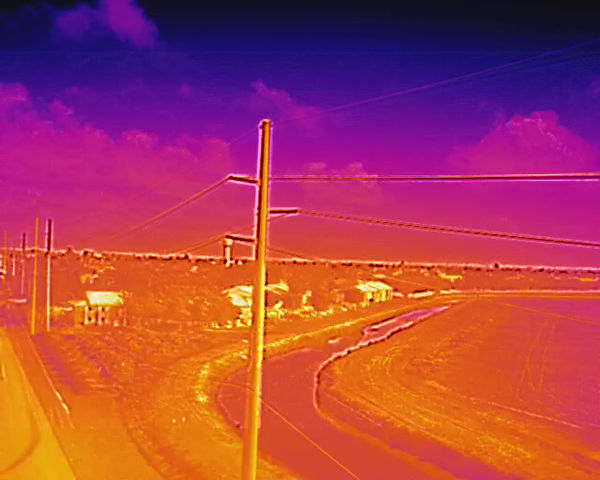 New Thermal Imaging Software Helps Drone Operators Keep It Cool