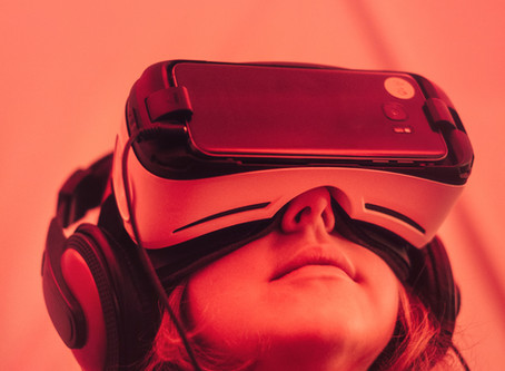 AR And VR In The Utility Sector