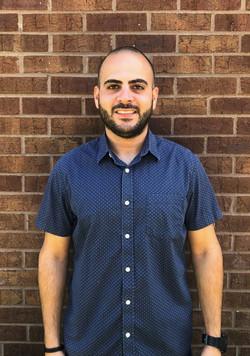 Zaid Ghanem