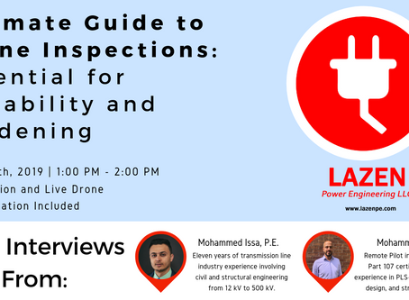 How To Cut Your Power Inspection Costs Meaningfully - Two Engineers Join Forces