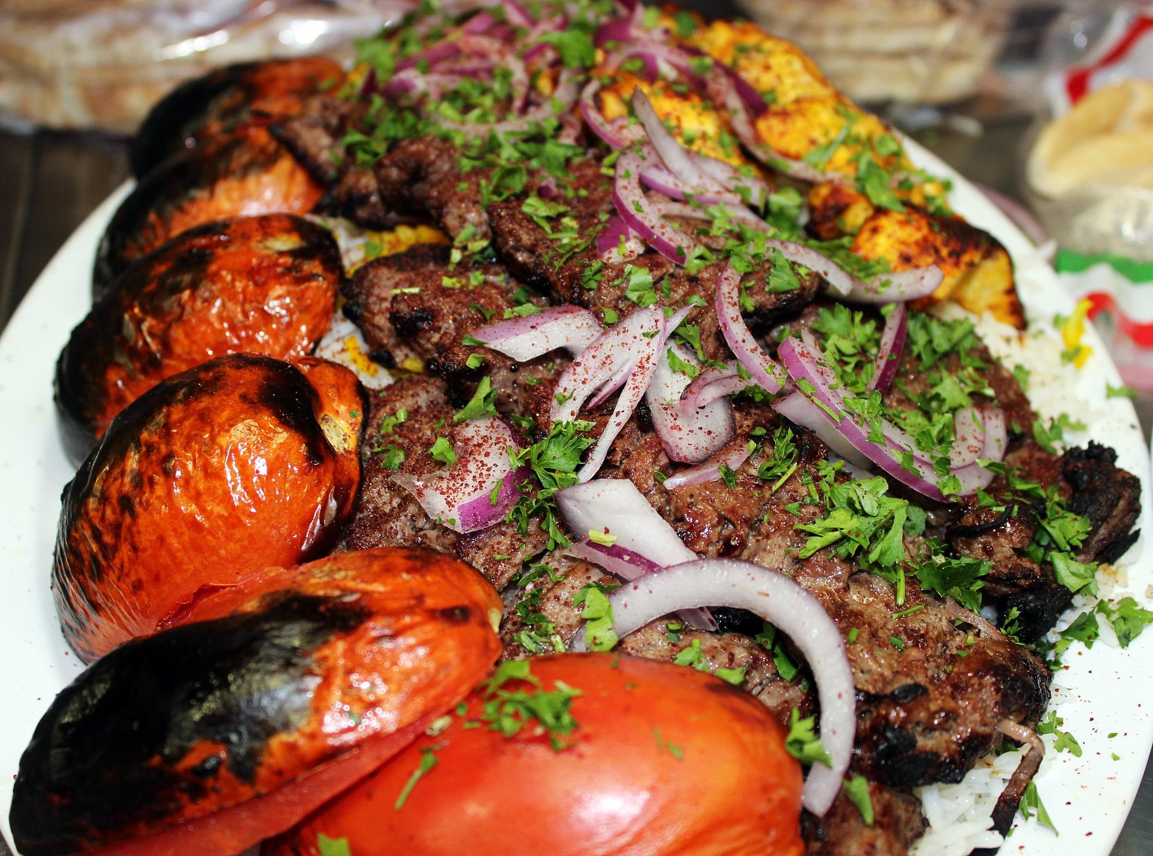 Kebab Feast