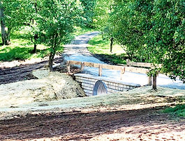 Lucketts Excavating, pond, driveway, repair, installation, Loudoun County, Excavation, VA, Northern Virginia, Leesburg, Equestrian, Riding Arena, Retaining Walls, gravel, land, clearing, grading, culvert replacement, basements, drainage, culvert
