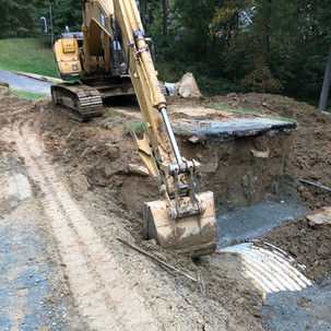 Pipe replacement and drainage solutions