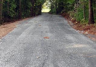 Driveway Repair in Lucketts, VA