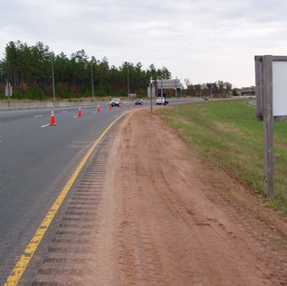 Road Should Repair on the Dulles Greenway