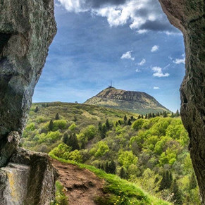 Grottes Puy de Dome