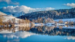 Lac de guery