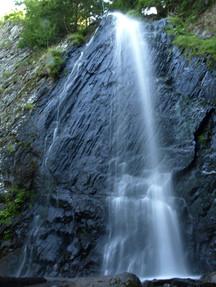 Cascade Auvergne