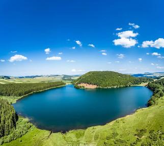 Lacs auvergne