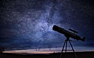 Domaine les 2 Mondes astronomie