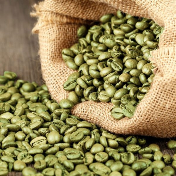 Total Weight Loss Formula Ingredient Spotlight: Green Coffee Bean