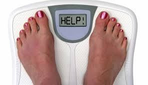 Weight-loss: If You Are Focusing on it, You've Got it All Wrong