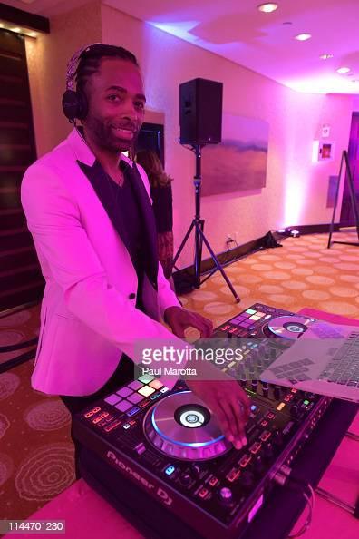 DJ Chris Roxx Boston Wedding Event DJ