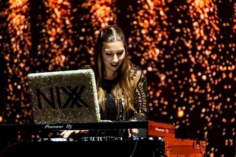 DJ Nixx Opening for Big & Rich