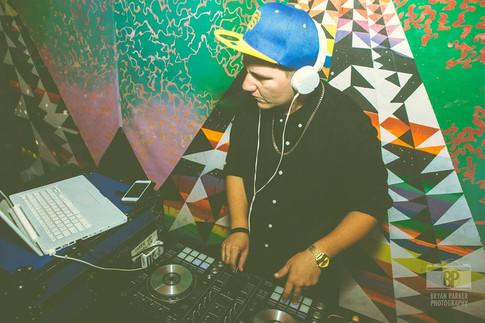 DJ GirlFriend of DJ Nixx Entertainment
