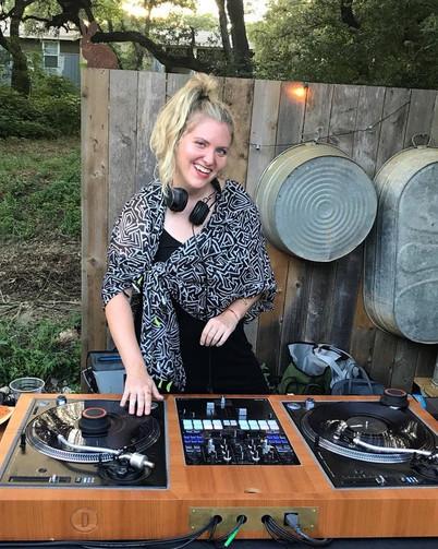 DJ Cass&ra - DJ Nixx Entertainment