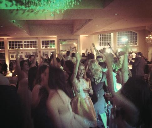DJ Nixx Wedding