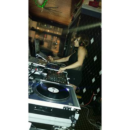 DJ Helios of DJ Nixx Entertainment
