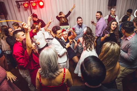 DJ Nixx Wedding!