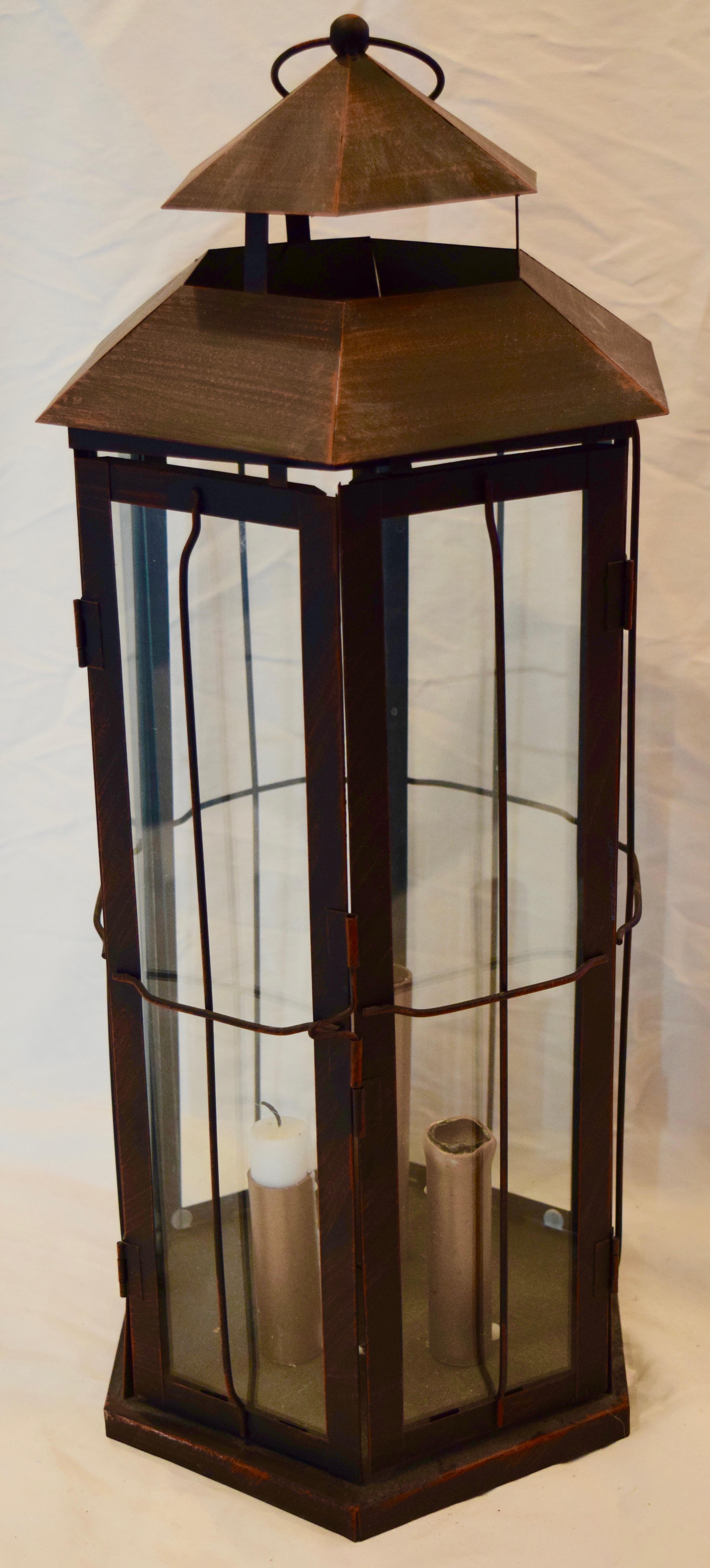 Lantern #3 $15