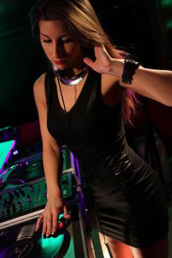 DJ Nixx