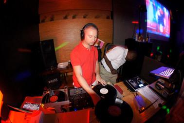 DJ Serge Gamesbourg