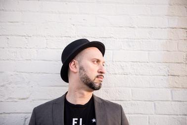 DJ Serge Gamesbourg - DJ Nixx Entertainment