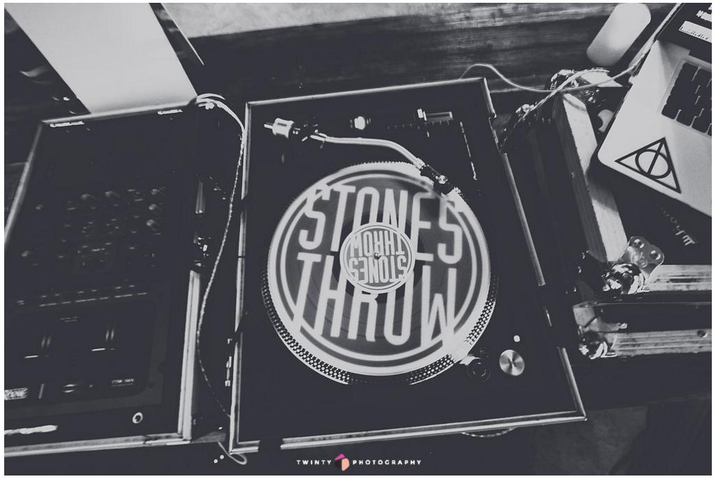 DJ Nixx Vinyl