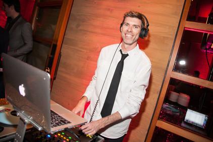 DJ Cassidy - DJ Nixx Entertainment