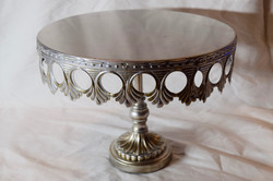 Small Cake Stand $4