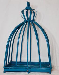 Blue Birdcage #3 $5