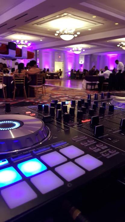 DJ Donte - DJ Nixx Entertainment