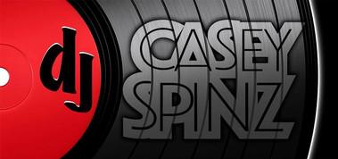 DJ Casey Spinz - DJ Nixx Entertainment