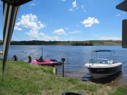 Boating or Fishing