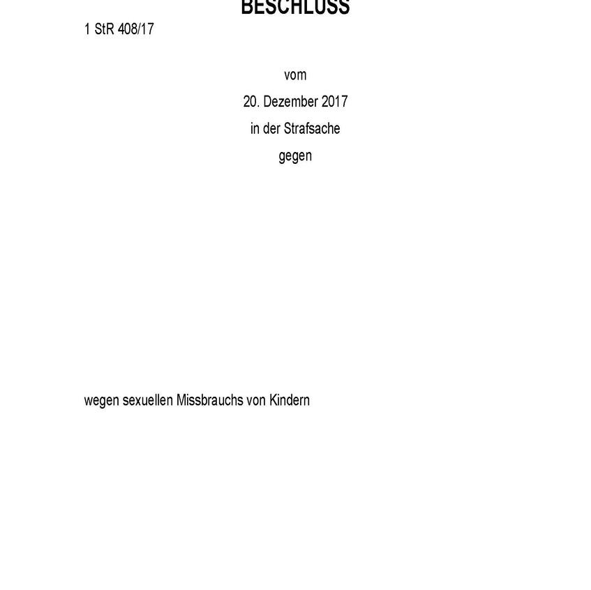 BGH Beschluss 1_str_408-17_Page_1